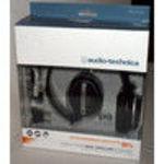 Audio-Technica ATH-ANC25 Headphones