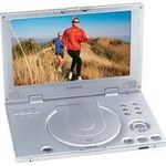 Audiovox D2011 10.2 in. Portable DVD Player