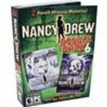 HER Interactive Nancy Drew: Double Dare 6 (The White Wolf of Icicle Creek / Legend of the Crystal Skull) (01071)