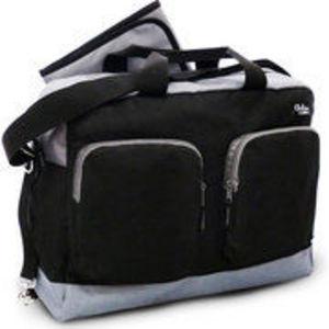 Chelsea & Main Diaper Bag - Traveler