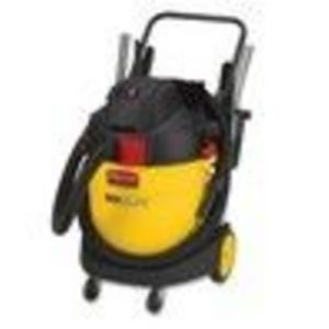 Rubbermaid 9VWD12 Canister Wet/Dry Vacuum