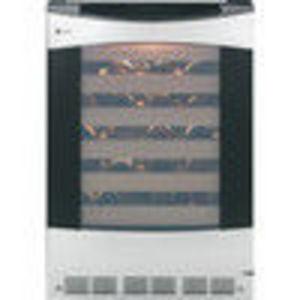 GE Profile PCR06WATSS (5.5 cu. ft.) Wine Cooler