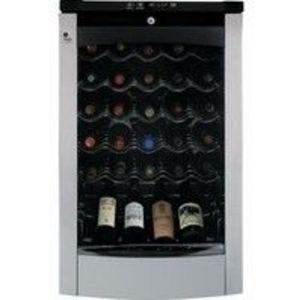 GE Profile PWR04FANBS (4.5 cu. ft.) Wine Cooler
