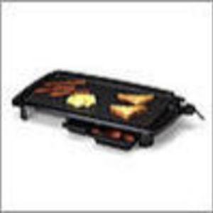 Black & Decker APBD100G Indoor Grill