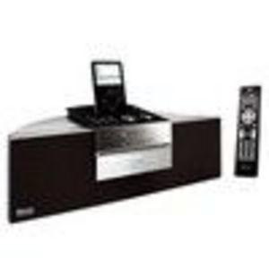 Philips BTM630 Audio Shelf System