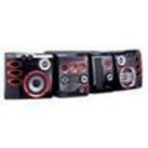 Philips FWC579 Audio Shelf System