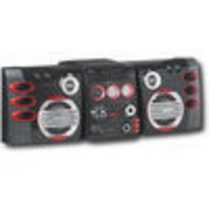 Philips FWC577 CD Audio Shelf System