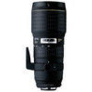 Sigma 100-300mm f/4 Lens for Canon