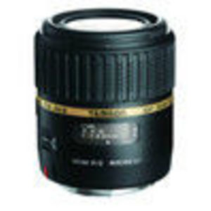 Tamron 60mm f/2.0 Close-up Lens for Canon
