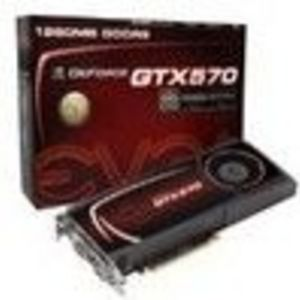 EVGA GeForce GTX 570 Superclocked 1280 MB GDDR5 PCI-Express 2 0 with Lifetime Warranty Video Card