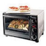 Euro-Pro EP277FS 1500 Watts Toaster Oven