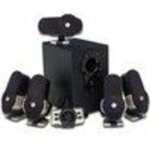 Logitech G51 Main / Stereo Speaker