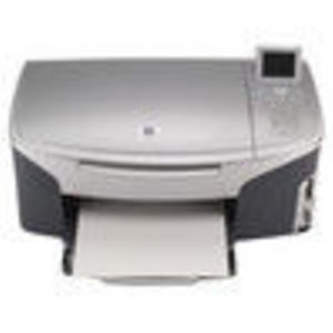 Hewlett Packard Photosmart 2610 All-In-One InkJet Printer