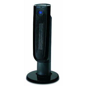DeLonghi Portable Ceramic Tower Heater