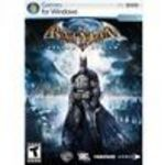 Eidos Interactive Eidos Batman: Arkham Asylum for PC (1000094913)