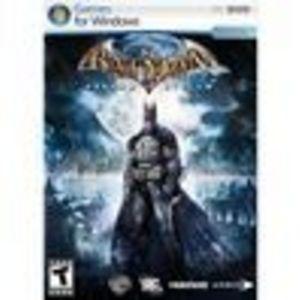 Eidos Interactive Eidos Batman: Arkham Asylum for PC (1000094913)
