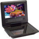 Audiovox D710 7 in. Portable DVD Player