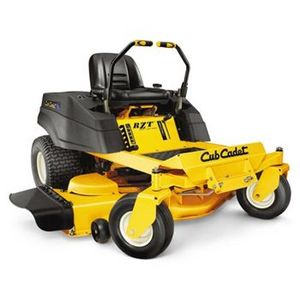 Cub Cadet Rzt 50 Radius Zero Turn Riding Mower