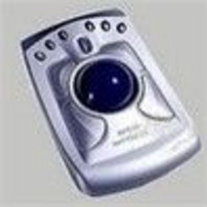 Kensington 64213 Expert Pro Mouse (PC/Mac) Trackball