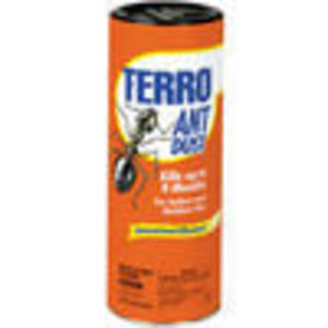 Lb, Terro Ant Dust, Perimeter Treatment Can Be Used Ind
