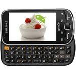 Samsung Intercept Smartphone