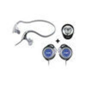 Coby CV-123 Headphones