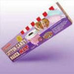 Nostalgia Electrics Vintage Collection Cotton Candy Maker Refill Kit, CFK 595