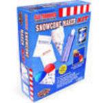 Nostalgia Electrics Vintage Collection Snow Cone Machine Refill Kit, SFK 512