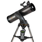 Celestron NexStar 130SLT Telescope