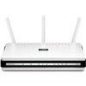 D-Link - Xtreme N DIR-655 Gigabit Router - 4 x LAN