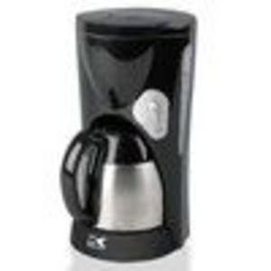 Kalorik TKM-1 10-Cup Coffee Maker