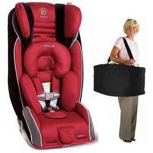 Sunshine Kids Nitro Radian XTSL Car Seat