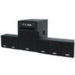 Audiovox RT151 Theater System