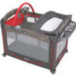 Graco Element Pack N Play in Mickey