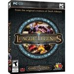THQ League of Legends for PC (71976)