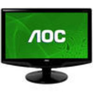 AOC 931SWL 19 inch Monitor