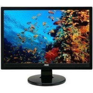 AOC 919Vwa LCD Monitor