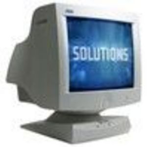 AOC CT700G 17 inch CRT Monitor