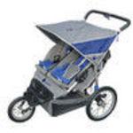 InSTEP KA275 Jogger Stroller