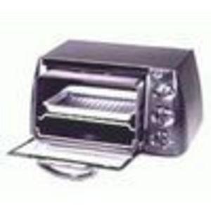 Toastmaster 362B Toaster Oven