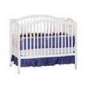 Delta Enterprise Crib-to-Bed