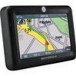 Motorola Motonav TN30 Car GPS Receiver