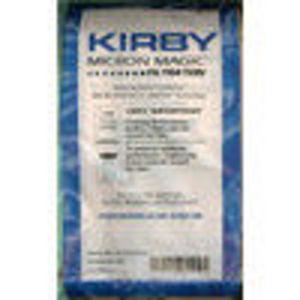 Kirby Micron Magic Filtration Bags 197394