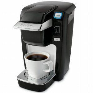 Keurig K10 Mini Plus Single-Cup Brewing System