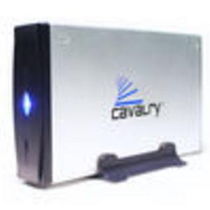Cavalry Storage (CAXA3701T0) 1 TB USB 2.0 Hard Drive