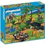 Playmobil Safari Play Set 5922