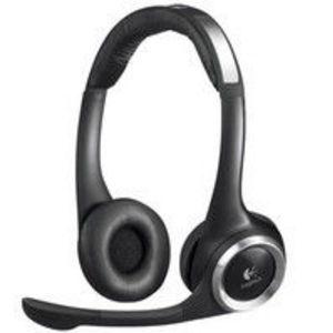 Logitech Wireless Headset