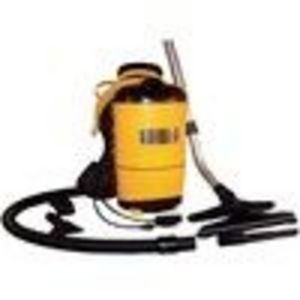 Carpet Pro SCBP-1 Bagged Canister Vacuum