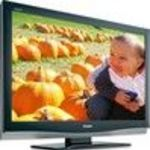 Sharp AQUOS LC-42D62U 42 in. HDTV LCD TV