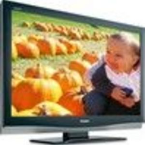 Sharp AQUOS LC-42D62U 42 in. HDTV LCD TV